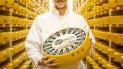 La Meule du plateau, un fromage d'alpage fabriqué à Herve