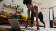 En plein boum, les séances de fitness sur TikTok sont-elles (vraiment) efficaces ?