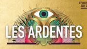 """Le festival """"Les Ardentes"""" fait peau neuve pour son 10e anniversaire"""