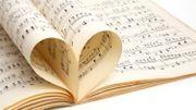 Saint-Valentin : on célèbre l'amour en musique sur Musiq3