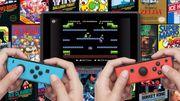 Nintendo Switch Online : quatre nouveaux jeux NES et SNES rejoignent le catalogue