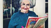 Gabrielle, une ancienne professeure de français de 80 ans, croisée chez le coiffeur, fulmine contre le manque de parkings.