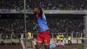Mpoku, buteur avec le Congo