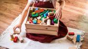 Louer des jeux de société et des jouets: c'est possible!
