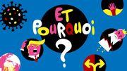 """""""Et Pourquoi?"""": le podcast qui explique l'actu aux enfants"""