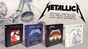 Des puzzles Metallica arrivent