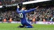 """Hazard : """"Les stats passent avant le reste, c'est un peu dommage"""""""
