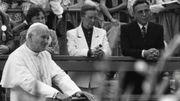 Jean-Paul II, un des responsables de la crise de l'Eglise ?