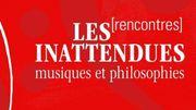Les Inattendues à Tournai, philosophies et musiques : les 10 ans du festival abordent la question de l'être