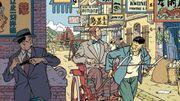 Classement des ventes de livres : Blake et Mortimer prennent la tête