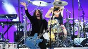"Dave Grohl partage sa ""playlist confinement"""