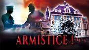 Spectacle ARMISTICE ! à Namur (3 au 19/08)
