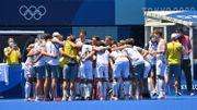 JO Tokyo 2020, Hockey: Belgique - Australie, 0-0 (LIVE vidéo)