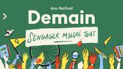 """Mons Arts de la Scène : l'engagement citoyen au coeur de la programmation de l'éco-festival """"Demain"""""""