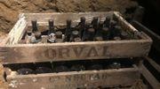 Une Francodyssée entre Orval et Champagne…Ardennes!