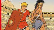 Alix : Le Serment Du Gladiateur
