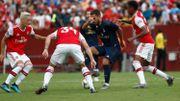 Rendement insuffisant, surpoids: les premières critiques s'abattent sur Eden Hazard