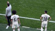 Euro 2020 : Axel Witsel de retour sur le terrain cinq mois après sa blessure