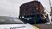 En Belgique, les Douanes ont-elles reçu des consignes concernant l'arrivée de marchandises chinoises sur le territoire ?