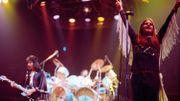 "Black Sabbath partage ""Symptom of the Universe"" remasterisé"