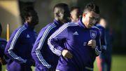 Trézeguet (Anderlecht) et Islam Feruz (Chelsea) prêtés à Mouscron