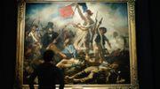 Delacroix, exposition la plus fréquentée de l'histoire du Louvre