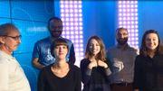 AMOOBI : le Big Brother des supermarchés dans Empreinte digitale + Places pour Bozar Electronic Arts