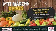Faire son marché en province de Liège : il y a du choix !