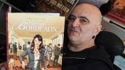 Du vin à la finance: Corbeyran, un auteur de BD prolifique à Angoulême