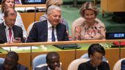 """Didier Reynders à l'ONU: """"La Belgique a un rôle de défenseur un peu acharné du multilatéralisme"""""""