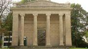 Le Pavillon Horta