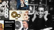 Pink Floyd, Madonna, Dalida, des dizaines de disques d'or mis aux enchères pour la bonne cause