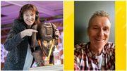 """Denis Brogniart et Maud de Koh-Lanta soutiennent Viva for Life: """"Ces enfants, ce sont les adultes de demain"""""""