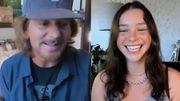 Eddie Vedder se confie sur la perte de son ami Chris Cornell