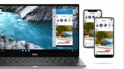 Dell permet de prendre le contrôle d'un iPhone depuis un ordinateur