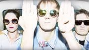 Lyric video pour 'Blue Sunrise', le nouveau FùGù Mango