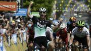 Pascal Ackermann réalise le doublé au Tour de Pologne