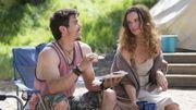 """""""Camping"""" : la nouvelle série de Lena Dunham se dévoile dans une première bande-annonce"""