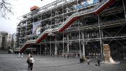 40 ans du Centre Pompidou: déja 1,5 million de visiteurs dans les expos en région