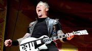 [Zapping 21] Une compilation des rires de James Hetfield dans les chansons de Metallica