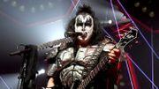 Gene Simmons de Kiss accuse les jeunes fans d'avoir tué le rock