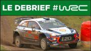 La grosse attaque de Neuville, la prise de pouvoir d'Ogier : Un vendredi sur le WRC