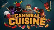 Cannibal Cuisine, un bon (mais perfectible) jeu vidéo belge à se mettre sous la dent