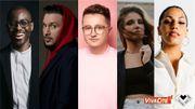 Belgian Music Week: ces cinq jeunes talents sont mis à l'honneur sur VivaCité