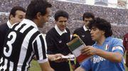Diego Maradona fête ses 60 ans : quatre anecdotes sur l'homme et le sportif