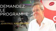 Jean-Paul Kauffmann à la découverte de la Venise inconnue