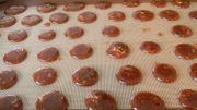 Recette de Candice: Pastilles pour la gorge maison au miel et à la propolis