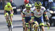 Tour de France : Intermarché Wanty-Gobert dévoile sa sélection avec deux Belges