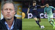 Michel Preud'homme pas surpris par la progression de Thomas Meunier