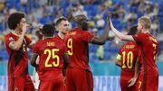Finlande – Belgique: les Diables rouges réalisent le sans-faute en battant la Finlande 0-2